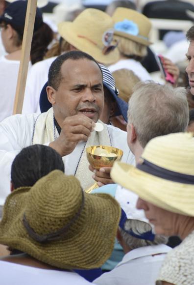Misa Papa en La PLaza La Habana Kaloian-13
