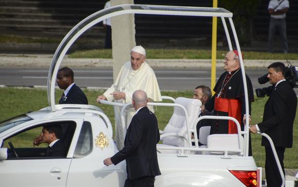 Misa Papa en La PLaza La Habana Kaloian-3
