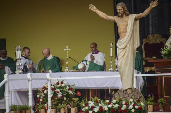 Misa Papa en La PLaza La Habana Kaloian-4