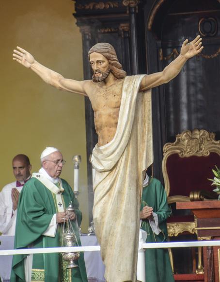 Misa Papa en La PLaza La Habana Kaloian-7