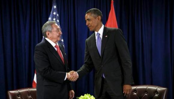 Obama Castro ONU