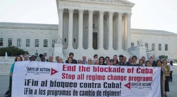 El bloqueo a Cuba tiene las horas contadas (I)