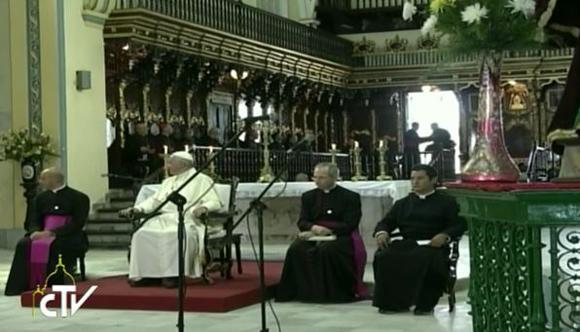 Papa-familia-catedral