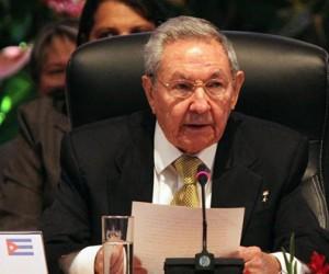Raúl Castro: Por el logro de un orden internacional justo y equitativo