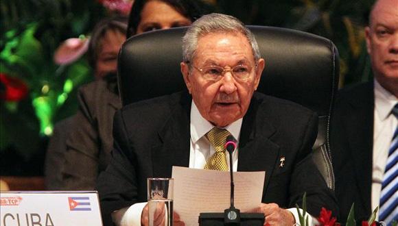 Raúl Castro denuncia en la ONU pervivencia del subdesarrollo