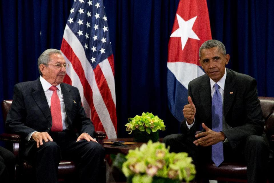 El giro de EE.UU. hacia la diplomacia