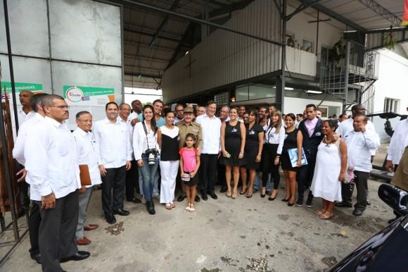 Foto: Presidencia de Panamá