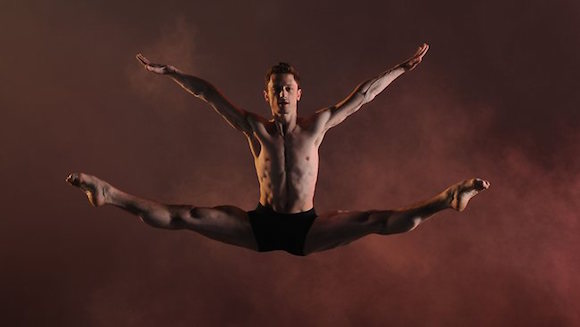 Le danseur américain Rasta Thomas aura sa performance à Cuba