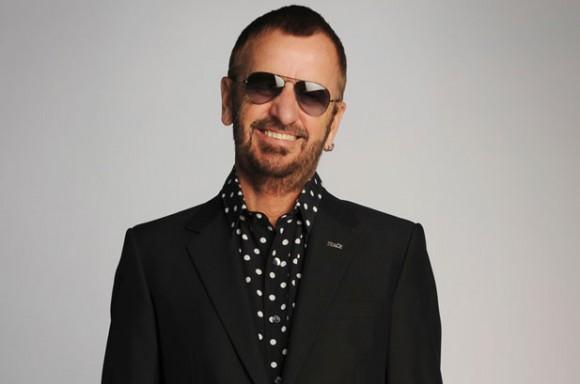 Ringo Starr. Foto tomada de identi.li
