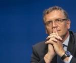 Secretario General de la FIFA