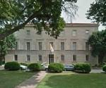 Sede de la Nunciatura Apostólica en Nueva York