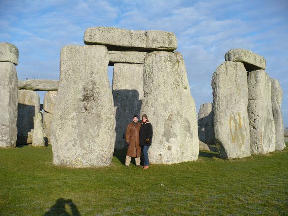 El Stonehenge fue declarado Patrimonio de la Humanidad en 1986. Foto: Historvius