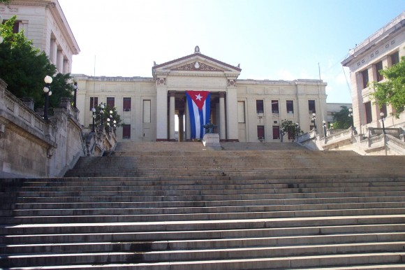 Universidad de La Habana