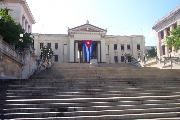 Universidad de La Habana