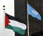 bandera palestina izada en la ONU diariocorreo.pe