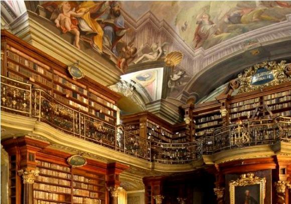 biblioteca praga 2