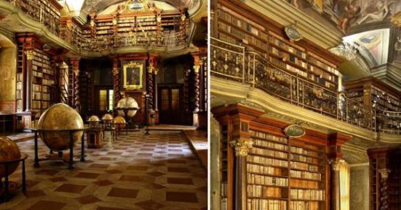 biblioteca praga 4