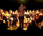 orquesta del isa