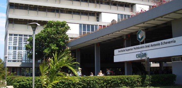Instituto Superior Politécnico José Antonio Echeverría, centro rector de la enseñanza de las ciencias técnicas en Cuba. Foto: Archivo