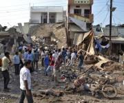 explosion india 2
