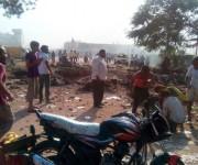 explosion india 3