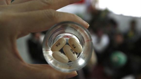 farmaco VIH