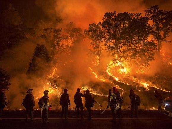 Noah Berger/ Reuters