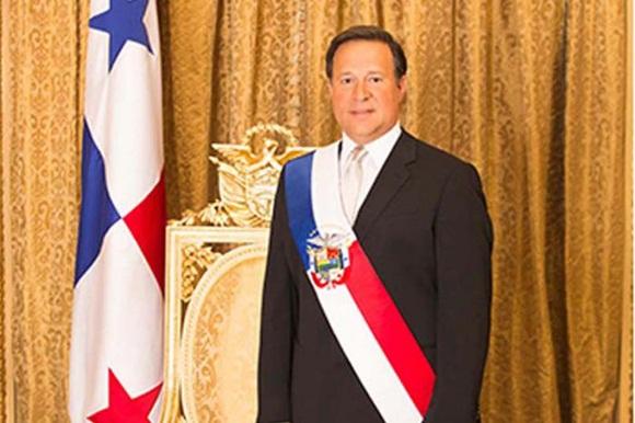 El Excmo. Sr. Juan Carlos Varela Rodríguez, Presidente de la República de Panamá, llegará a Cuba en la tarde de este miércoles 9 de septiembre, en visita oficial.