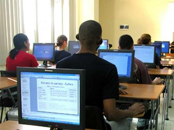 Informatización en Cuba: la ruta estratégica