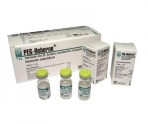 medicamento cubano contra hepatitis c