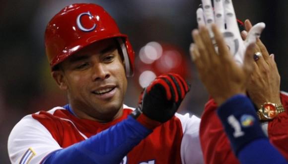 Michel Enrìquez. Foto: Reuters (Archivo)