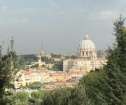 Museos Vaticanos. Foto: Rosa Miriam Elizalde