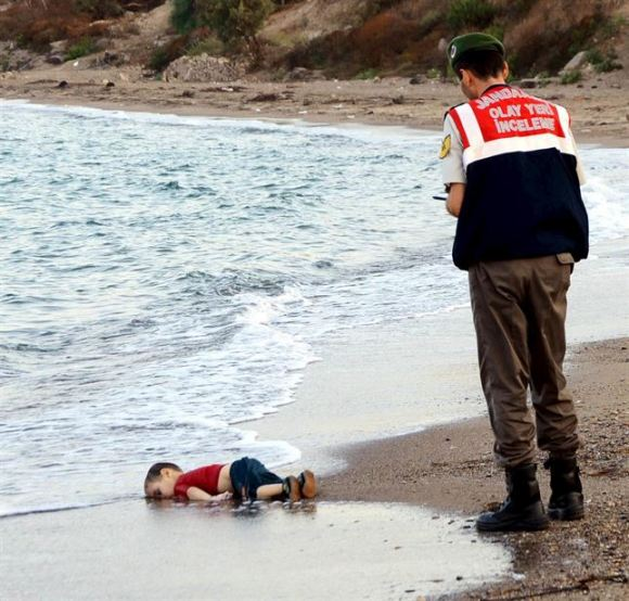 Foto: Reuters/DHA.
