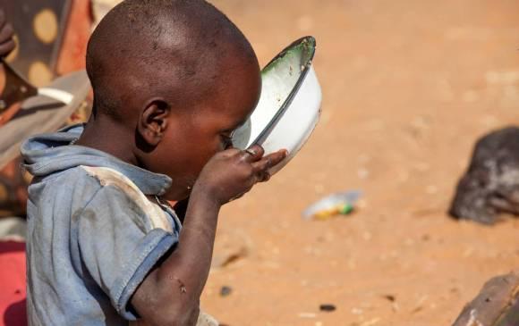 En 2015 morirán en el mundo unos 5,9 millones de menores de cinco años por causas que pueden evitarse.