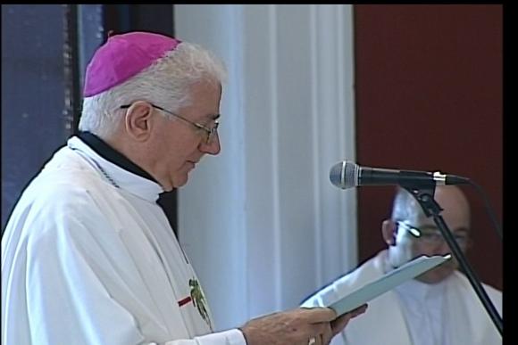 obispo Dionisio