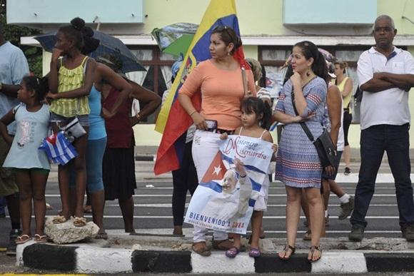 papa en Cuba 3