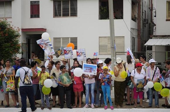 papa en Cuba 5