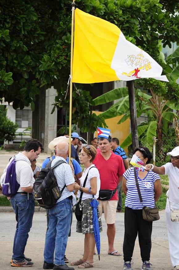 papa en Cuba 7