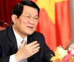 presidente Vietnam