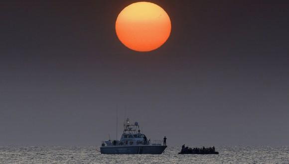 REUTERS/ Yannis Behrakis