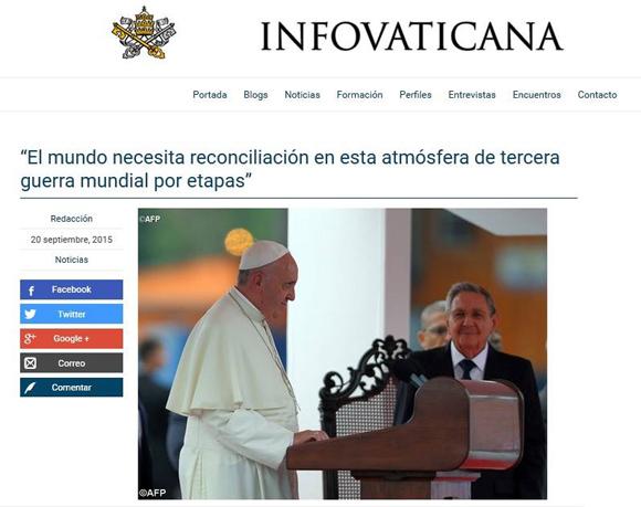 Diario del Vaticano