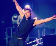 Ricky Martin. Foto: Facebook del artista.