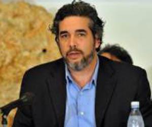 Embajador Rodolfo Benitez Verson, jefe de la delegación de Cuba en Primera Conferencia de examen de la Convención sobre Municiones en Racimo