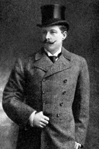 Sir Cosmo Duff-Gordon. Foto: Wikipedia.
