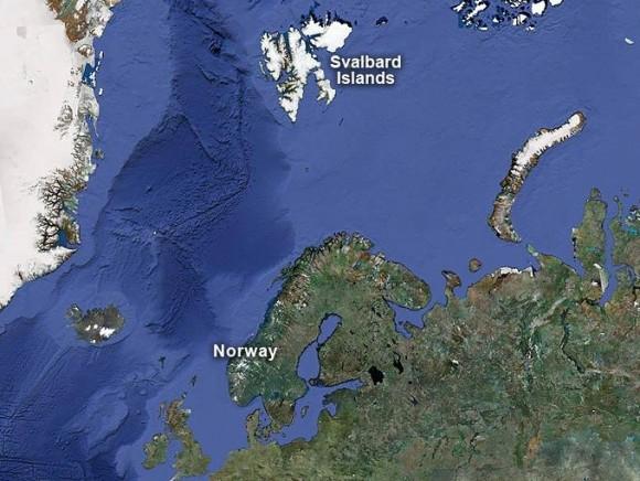 situacion-islas-svalbard