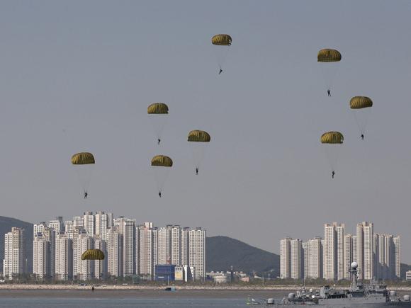 Foto: Li Jin-man/ AP