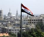 Damasco, capital de Siria