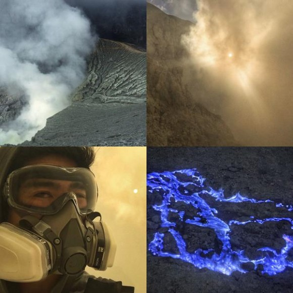 volcan indonesia 3