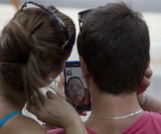 El paquete no puede sustituir todas las prestaciones de internet. Foto: Ladyrene Pérez / Cubadebate