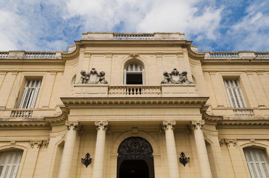 Museo de Artes Decorativas.Foto: Roberto Garaicoa Martinez/ Cubadebate